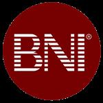 Proud member of BNI