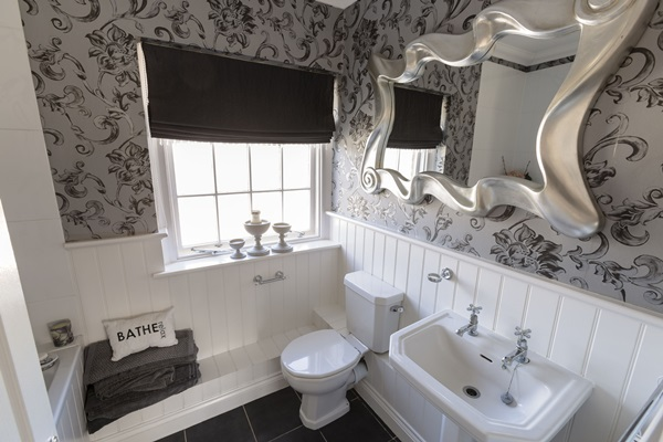 Bathroom fit outs in Hertfordshire