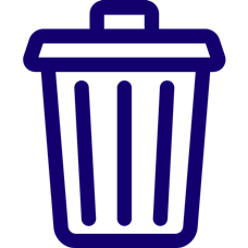 Domestic waste clearance in Hertfordshire